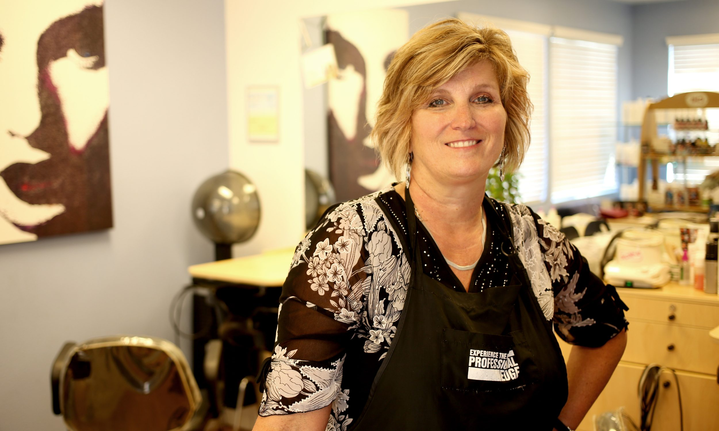 Salon – Grand Junction Hair Salon